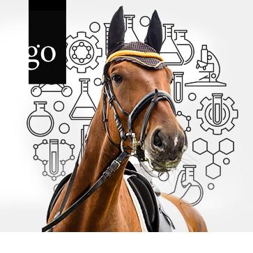 Labordiagnostik: Spurensuche  beim Pferd Fokus Leistungsinsuffizienz